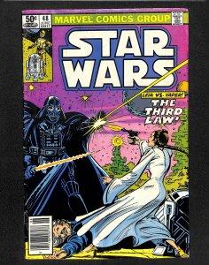 Star Wars Classics #6 (2011)