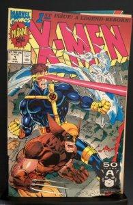 X-mannen Special #1 (1992)