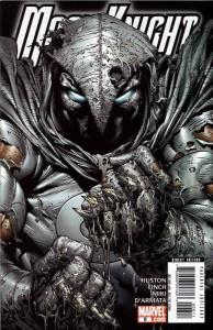 Moon Knight (5th Series) #6 FN; Marvel | save on shipping - details inside