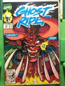 Ghost Rider #19