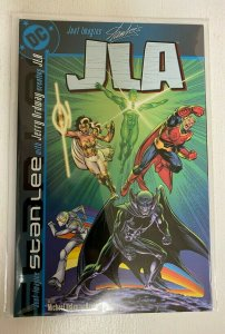 Just Imagine JLA #1 DC 8.0 VF (2002)