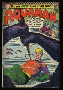 Aquaman #28 VG 4.0