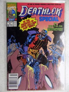 Deathlok Special #3 (1991)