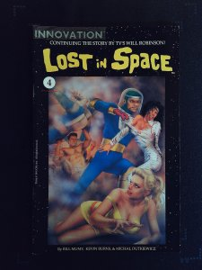 Lost In Space #4 (1992)