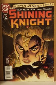 Seven Soldiers: Shining Knight #2 (2005)