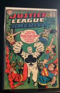 Justice League of America #43 (1966)