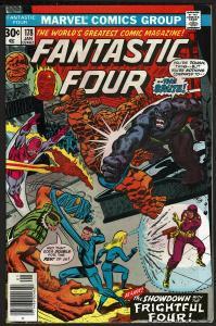 Fantastic Four #178 (Mar 1977, Marvel) 6.5 FN+