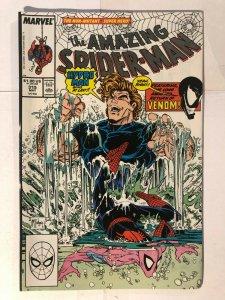Amazing Spider-Man 315 1st Venom on Cover High Grade