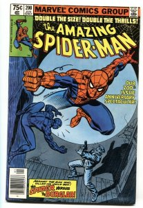 AMAZING SPIDER-MAN #200-1980-GIANT-MARVEL-comic book-VF