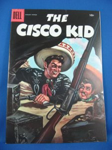 THE CISCO KID 30 Very Fine Near Mint  HIGH GRADE 1955