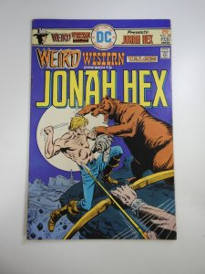 Weird Western Tales #32 (1976)