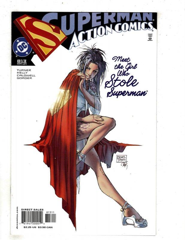 Action Comics #813 (2004) OF42