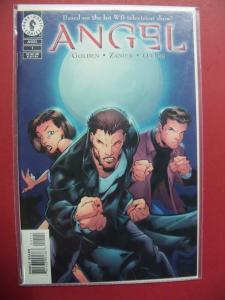 ANGEL #1 ART COVER (9.4 or better) DARK HORSE