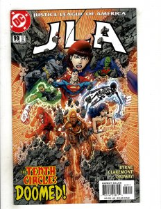 JLA #99 (2004) OF24