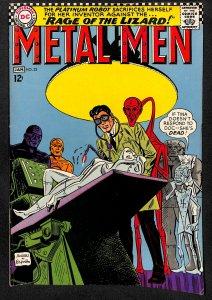 Metal Men #23 (1967)