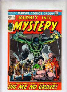 Journey into Mystery #1 (Oct-72) VF/NM High-Grade