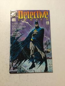 Detective Comics 600 NM Near Mint