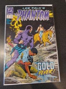 The Phantom #7 (1989)