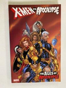 X-Men vs. Apocalypse TPB #2 SC 4.0 VG (2008)