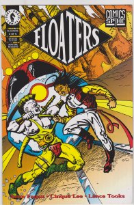 Floaters #3