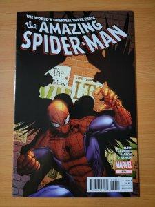 Amazing Spider-Man #674 ~ NEAR MINT NM ~ 2012 Marvel Comics
