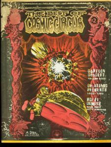 BEST OF COSMIC CIRCUS #1-1978-VAUGHN BODE-MARK BODE FN/VF