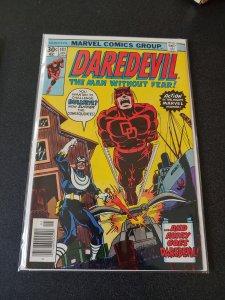 Daredevil #141 (1977)