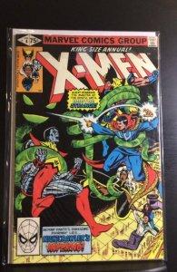 X-Men Annual #4 (1980)