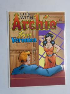 Life with Archie #25B, Variant 8.0/VF (2013)