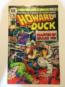Howard The Duck 3 30 Cent Variant FN/VF dan