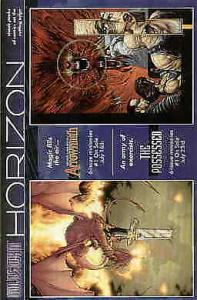 Horizon #5 FN; DC | save on shipping - details inside