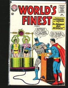 World's Finest Comics #147 (1965)