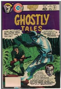 GHOSTLY TALES 143 FN July 1980