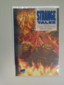 Strange Tales (1994 One-Shot) #1, 8.5/VF+ - 1994