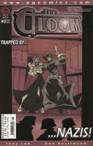 Gloom, The #2 VF/NM; AP | save on shipping - details inside