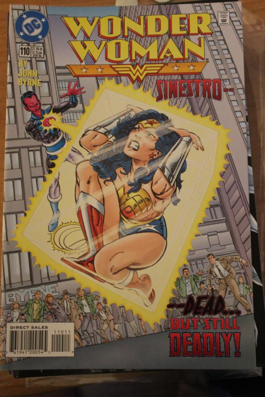 Wonder Woman  110 9-4-nm