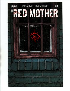 Red Mother #6 - 1st Print - Boom - NM
