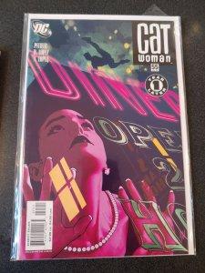 Catwoman 55 Adam Hughes Cover Art HIGH GRADE