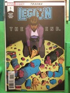 Legion #5