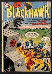 Blackhawk #198 (1964)
