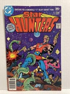 Star Hunters #1