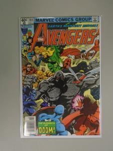 Avengers #188 Newsstand - 1st First Series - 6.0 - 1979
