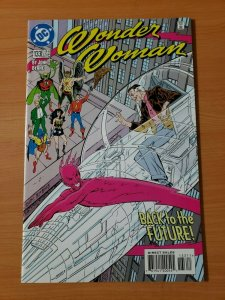 Wonder Woman #133 ~ NEAR MINT NM ~ (1998, DC Comics)