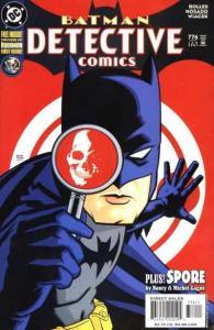 Detective Comics (1937 series) #776, NM + (Stock photo)