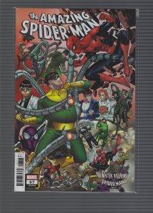 The Amazing Spider-Man #67