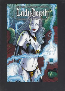 Lady Death Origins Volume 2 Soft Cover Trade Paperback