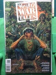 Weird War Tales #1 of 4