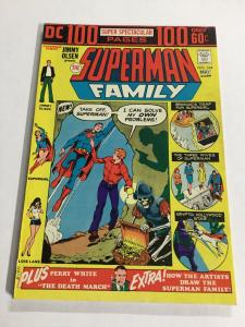 Superman Family 164 Nm- Near Mint- 9.2 DC Comics