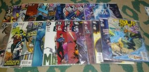 OUTSIDERS LOT # 1 2 3 4 5 6 7 8 9 10 11 12 13 14 19-47+ MORE DC 2003 ARSENAL