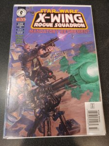 Star Wars: X-Wing Rogue Squadron #33 (1998)